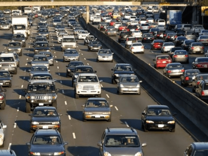LA's Safest Driver Contest offers $20,000 to the best driver in Los Angeles.