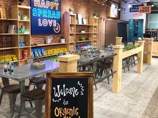 Healthy Chain Expands Its Brand Of Lifestyle Eateries - Rockville Centre, NY Patch