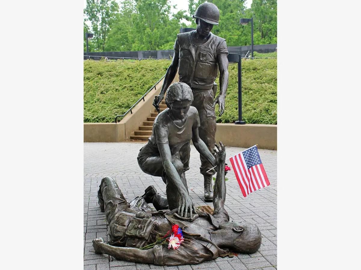 On National Vietnam War Veterans Day Njvvmf Remembers Nj