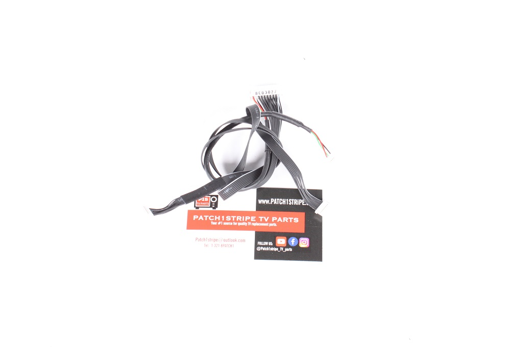 SAMSUNG PN60E550 PLASMA TV FUNCTION CONTROL CABLE