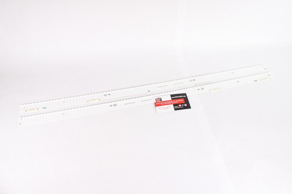 SAMSUNG UN65KS8500FXZA LED TV BN96-39380B BN96-39379B LED