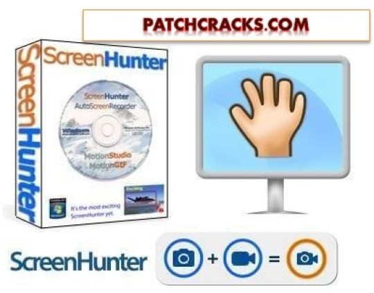 ScreenHunter Pro 7.0.1115 Crack With Serial +License Key Download