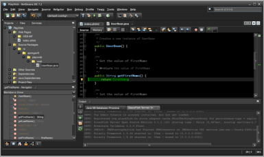 Apache NetBeans 11.2 CRACK + PATCH AND SERIAL KEY FREE