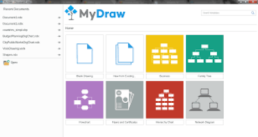 MyDraw 4.3.0 With Crack Key Free Download (Latest)2020