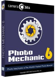 Photo Mechanic 6.0 Build 4851 Crack