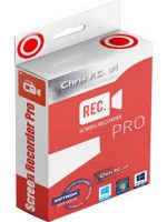 ChrisPC Screen Recorder 2.40 Crack