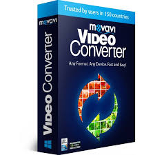 Movavi Video Converter Crack + Premium Activation Key