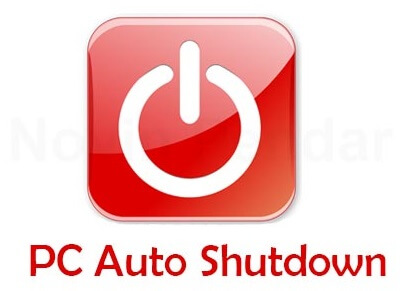 PC Auto Shutdown key