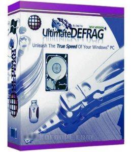 DiskTrix UltimateDefrag Crack