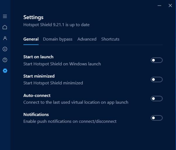Hotspot Shield 7.6.2 Premium + Elite Crack