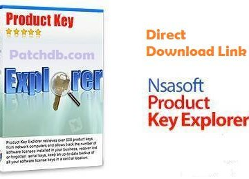 Product Key Explorer 4.2.7.0 Crack