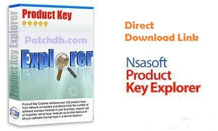 Product Key Explorer 4.2.7.0 Crack