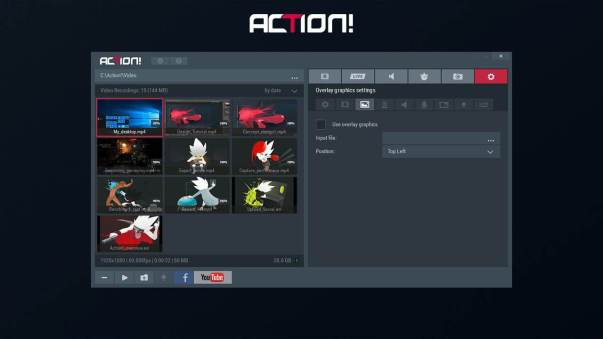 Mirillis Action 4.13.1 Crack With Activation Key Free Download