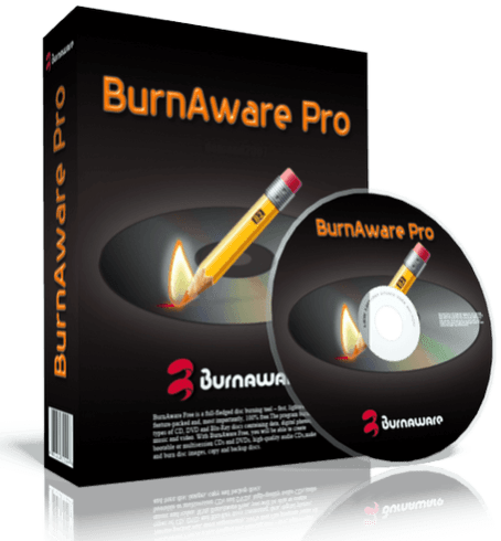 Burnaware Professional Premium+ 13.6 Crack With Serial key Torrent 2020