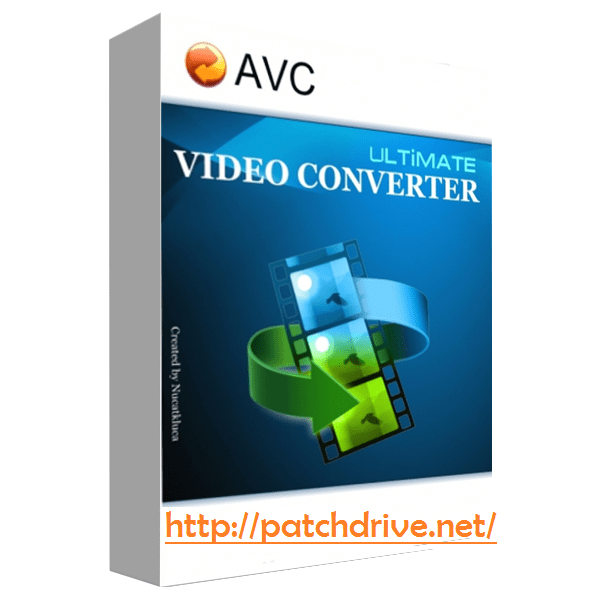 Any Video Converter Ultimate 6 2 8 Crack 2018 {UPDATED}