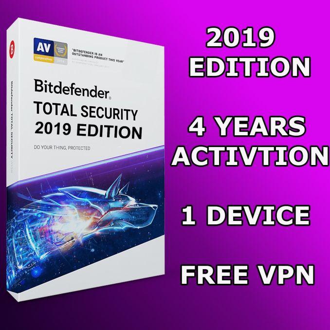 Bitdefender Internet Security 2019 crack