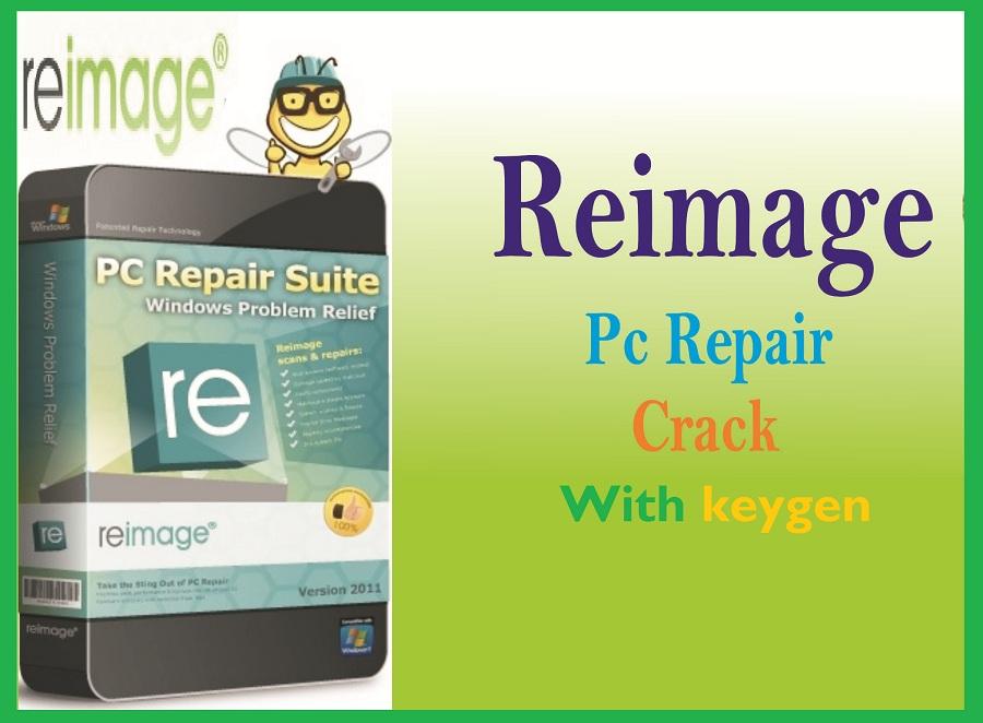 Serial reimage pc repair