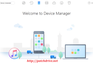 PatchDrive