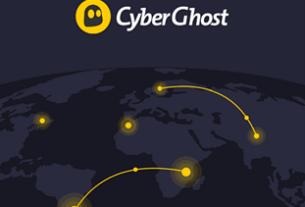 CyberGhost 7.2.4