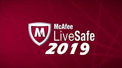 McAfee LiveSafe 16