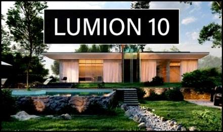 Lumion 10