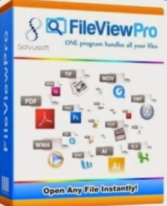 Fileviewpro Crack