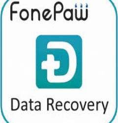 FonePaw iPhone Data Recovery 8.1.0 With Full Crack Free Download