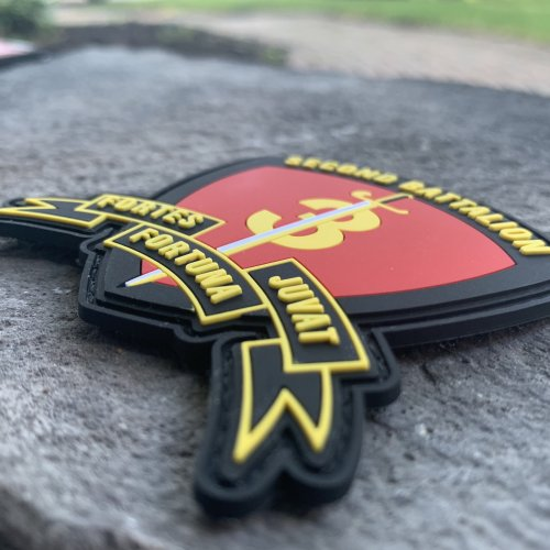 2nd Battalion 3rd Marines
