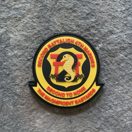2nd Battalion 4th Marines