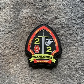2nd Battalion 2nd Marines
