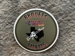 Bro Vets ANG TMFMS decal by PatchOps