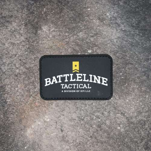 Official Battleline Tactical-  Glow in the dark