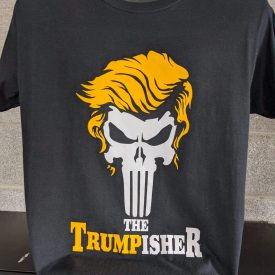 The Trumpisher Shirt