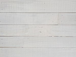 Accent Wall Shiplap