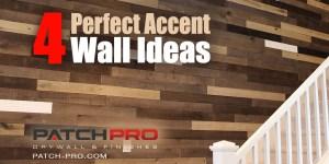 Portland Feature Wall