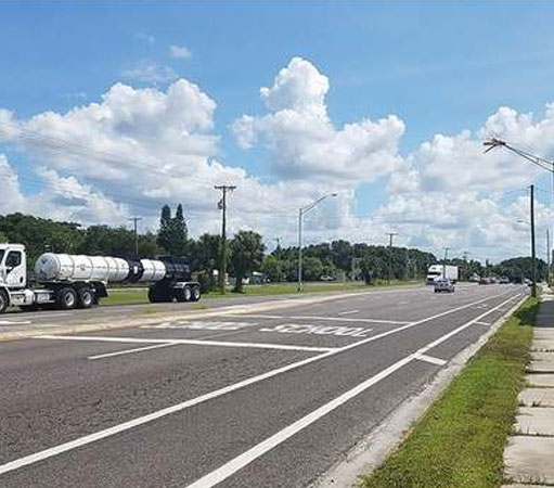 Hwy 41 - Gibsonton FL