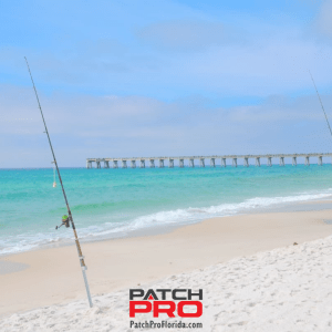 What is the best Florida beach to fish