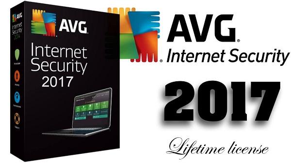 AVG-Internet Security 2018 Crack