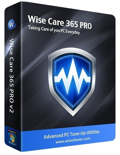 Wise Care 365 Pro 4.74