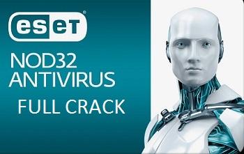 ESET NOD32 AntiVirus 11.0.159.9 Crack
