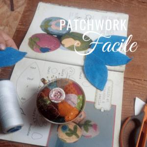 Découvrez toutes les facettes du patchwork