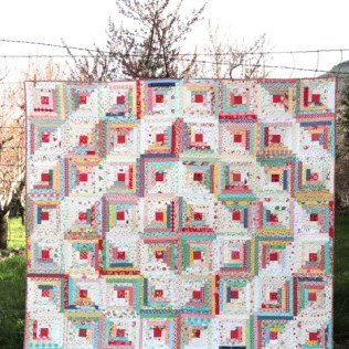 3- Diary of a quilter