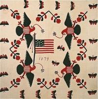 patriotic quilt b