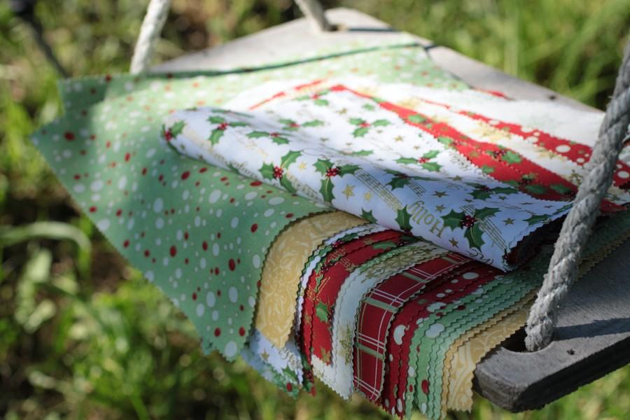 Prélaver ses tissus de patchwork : éviter les rétrécissements et les dégorgements de couleur
