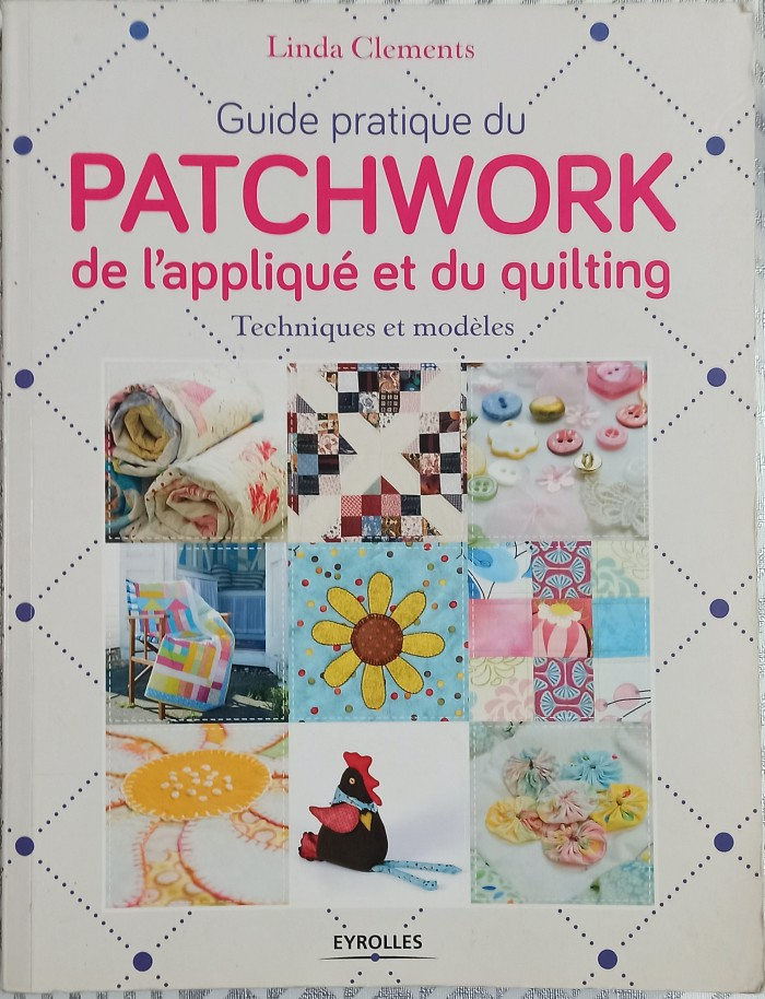 guide du patchwork
