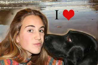 Funda-ILovemy dog
