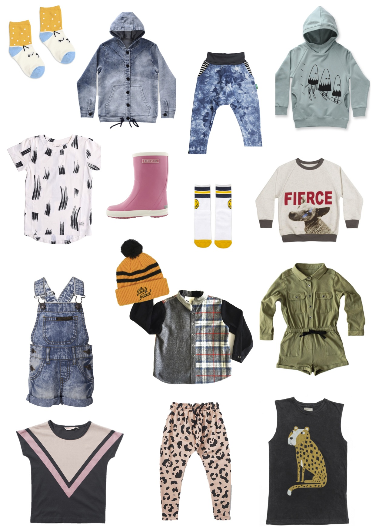 15 Rad Kids Clothing Items From Aussie Brands