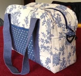 Sandra - travel bag