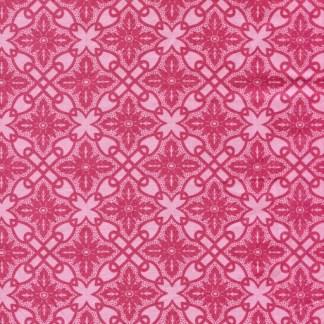 Latticework - Rose