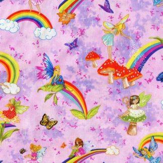 Fairies - Pink 89750-102